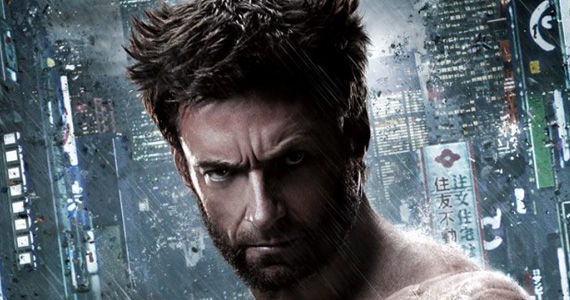 The Wolverine Poster Japan Logan Close up The Wolverine Full Trailer: Mortality Has Its Price