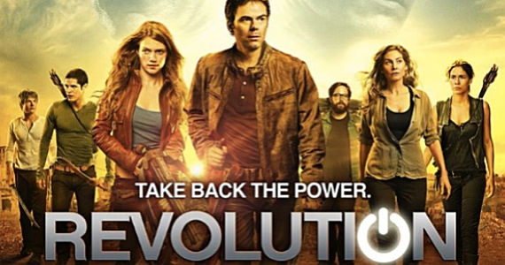 The cast of Revolution NBC1 Revolution Mysteries to be Answered in Second Half of Season 1
