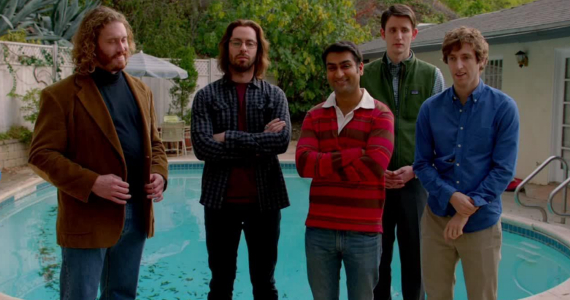 The cast of Silicon Valley New Silicon Valley Trailer: Steve Jobs Was a Poser