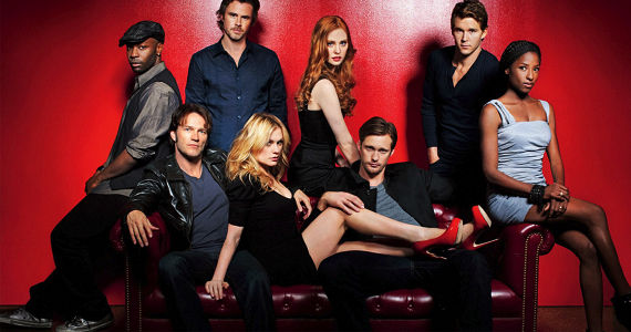 The cast of True Blood HBO HBO Has No True Blood Endgame…Yet