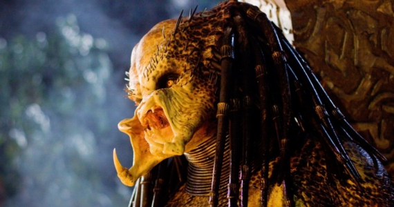 The predator from Predators Fox May Announce New Predator Project at Comic Con 2013
