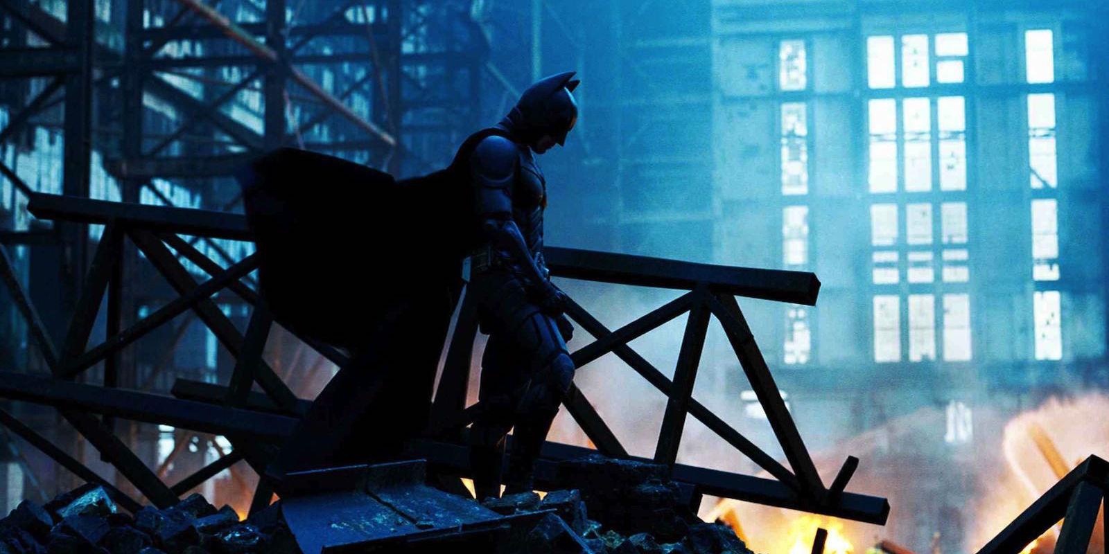 TV and Movie News | Watch Hans Zimmer\'s Live \'Dark Knight Trilogy ...