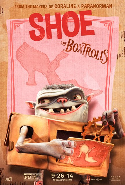 The_Boxtrolls_Shoe