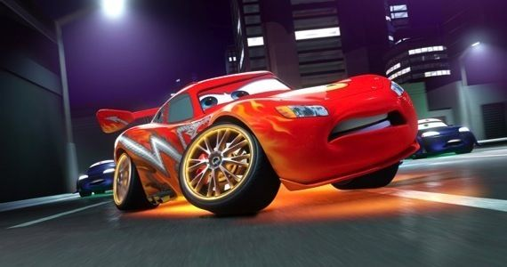 Third trailer for Pixars Cars 2 Cars 2 Trailer #3 Promises Lots of Colorful, Kid Friendly Antics