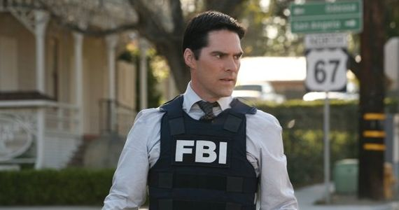 Thomas Gibson Hotch Criminal Minds CBS Thomas Gibson May Not Return For Criminal Minds Season 7