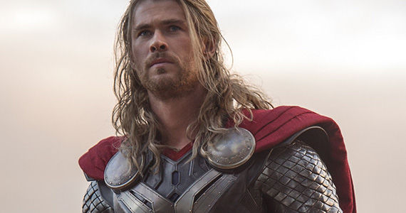Thor 2 Chris Hemsworth Box Office Thor 2 After Credits Scenes, Box Office Forecast & New Images