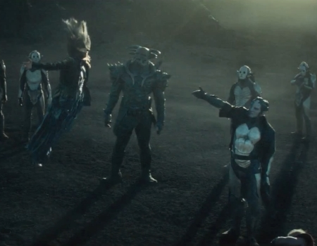Thor 2 Dark World Malekith Attacks Jane