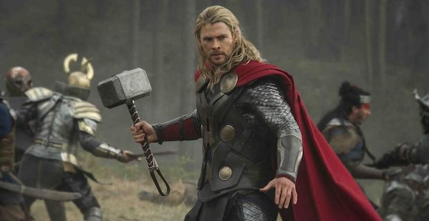 Thor 2 The Dark World Chris Hemsworth Thor: The Dark World Review