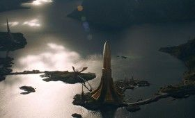 Thor 2 The Dark World Official Photo Asgard Oceans 280x170 Thor 2 After Credits Scenes, Box Office Forecast & New Images