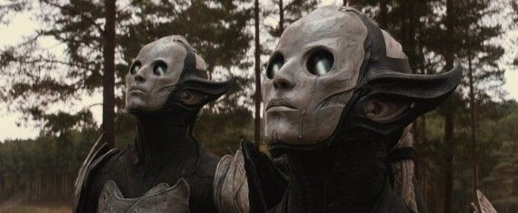 Thor 2 The Dark World Official Photo Dark Elven Masks Closeup 570x235 Thor 2 The Dark World Official Photo Dark Elven Masks Closeup