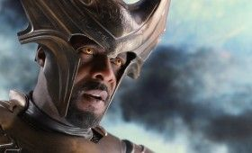 Thor 2 The Dark World Official Photo Heimdall Idris Elba 280x170 Thor 2 After Credits Scenes, Box Office Forecast & New Images
