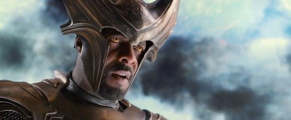 Thor 2 The Dark World Official Photo Heimdall Idris Elba 570x235 Thor 2 The Dark World Official Photo Heimdall Idris Elba