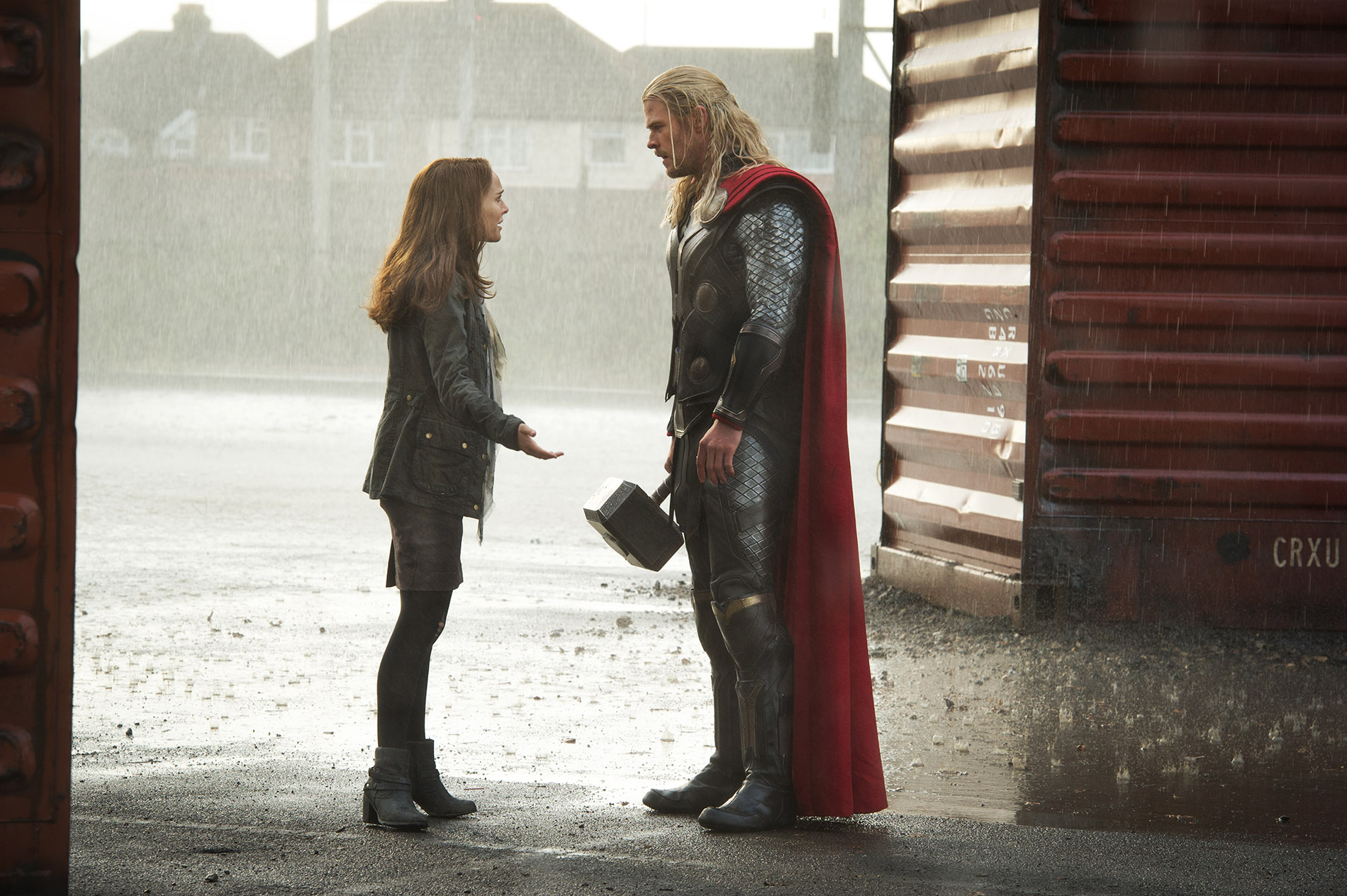 thor 2 jane and oden meet