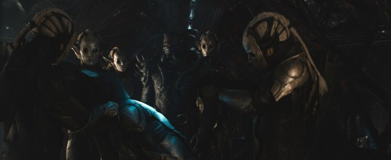 Thor 2 The Dark World Official Still Photo Dark Elves 570x234 Thor 2 The Dark World Official Still Photo Dark Elves