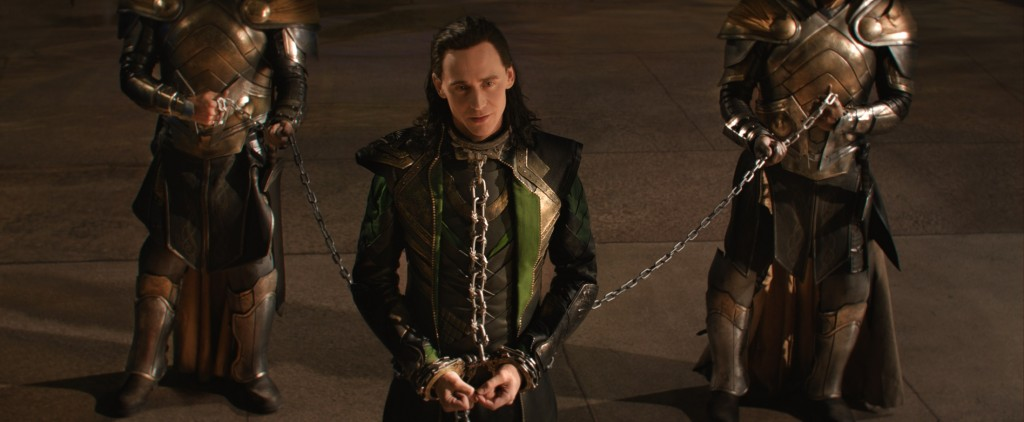 Thor 2 The Dark World Official Still Photo Loki Chains 1024x422 All Hail The King Marvel One Shot: The Mandarin or Loki?