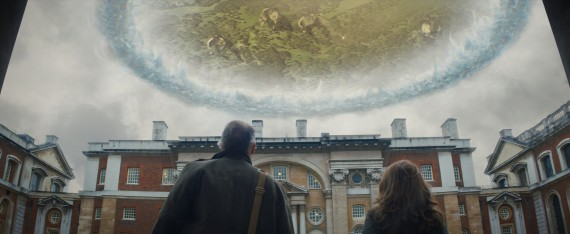 Thor 2 The Dark World Official Still Photo London Portal 570x234 Thor 2 The Dark World Official Still Photo London Portal