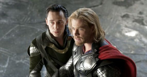 Thor 2 to hit theaters in Summer 2013 Tom Hiddleston & Stellan Skarsgård Talk Loki In The Avengers