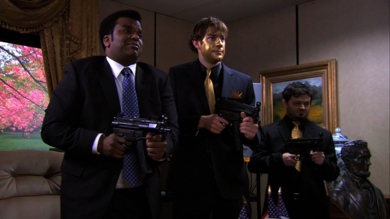 12 best episodes of the office - The office season 7 episode 17 ...