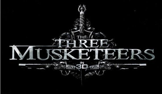Three Musketeers 3D Screen Rants (Massive) 2011 Movie Preview