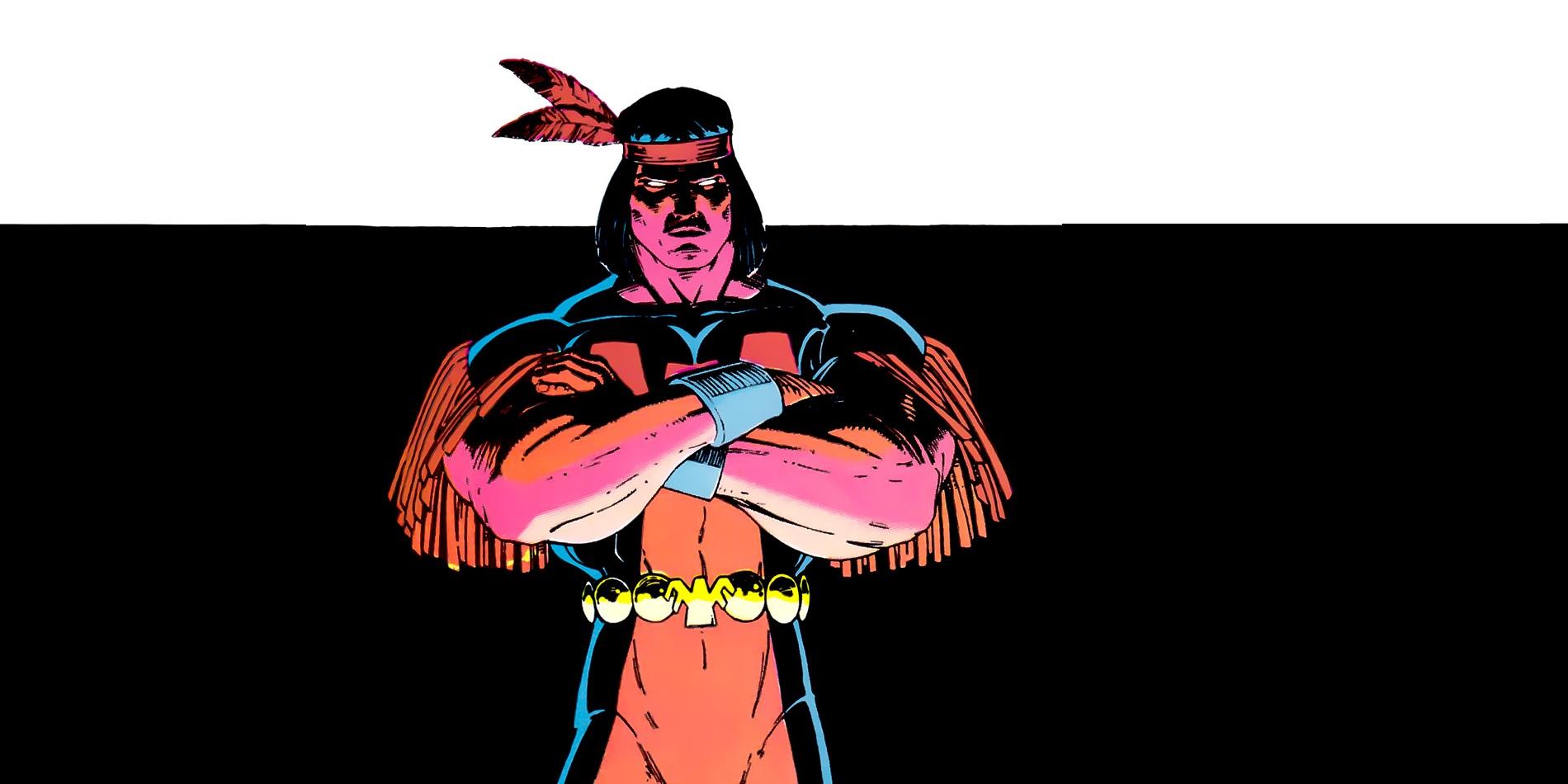 The gifted : Xmen serie spin off (Pilote realisé par Bryan Singer!) Thunderbird-Marvel-Weirdest-Heroes