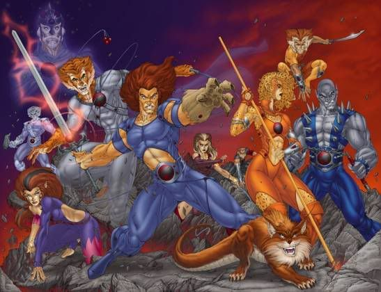 Thundercats Thundercats Movie Still Alive? Script Details Emerge