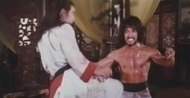 Thundering Mantis Ah Chi Our 10 Favorite (Brutal) Moments in Martial Arts Movies