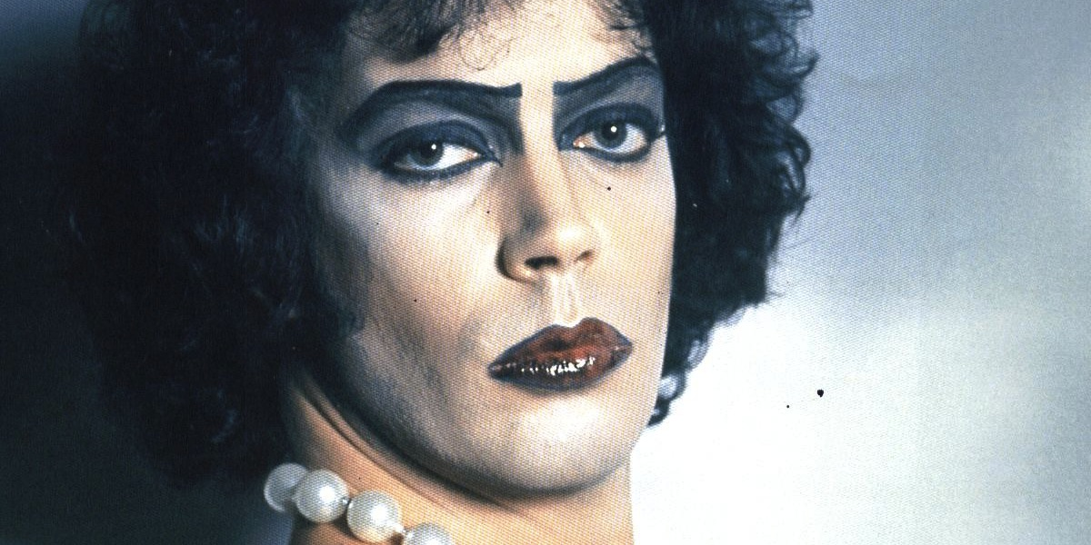 tim curry 2015