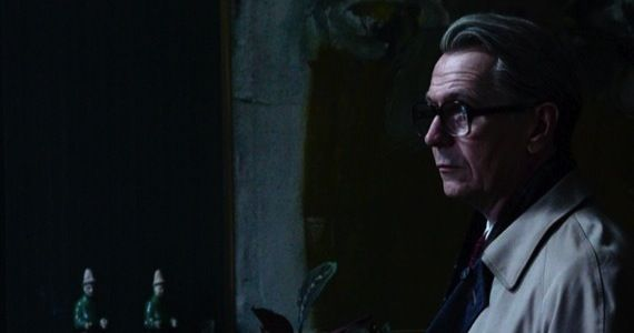 Tinker Tailor Soldier Spy teaser trailer Tinker, Tailor, Soldier, Spy Trailer: An Old Fashioned Espionage Thriller