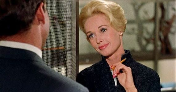 Tippi Hedren in The Birds The Birds Remake from Platinum Dunes Gets a New Director