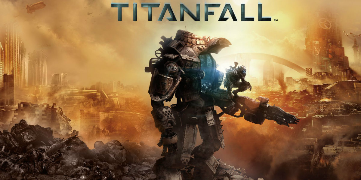 Titanfall release date in Melbourne
