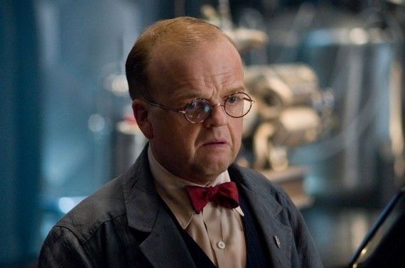 Toby Jones Captain America 570x378 Toby Jones Confirms Captain America 2 Return