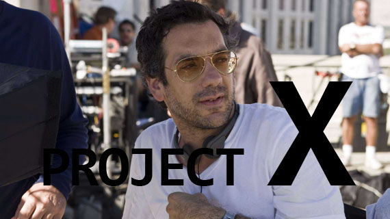 Todd Phillips Project X Details Unknown Cast & Plot Details Revealed for Project X