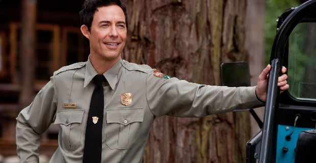 Tom Cavanagh in Yogi Bear The Flash Pilot to Star Tom Cavanagh as Physicist Harrison Wells