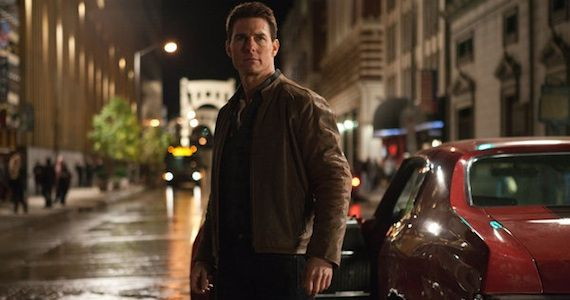 Tom Cruise Jack Reacher1 Jack Reacher Director Christopher McQuarrie on Directing Jail & Sequel Ideas
