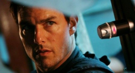 Tom Cruise to make Top Gun 2 before MI5 Tom Cruise To Make 'Top Gun 2' Before 'Mission: Impossible 5'