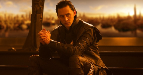 Tom Hiddleston as Loki in Thor1 The Avengers 2 Script Doesnt Include Loki, May Contain Science