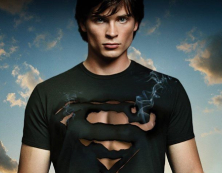 Tom Welling Smallville