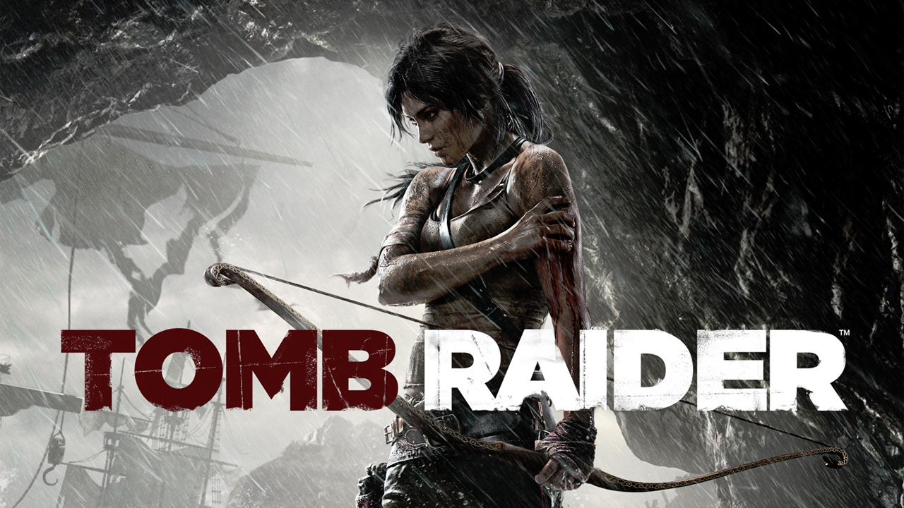 Tomb Raider Reboot (PS3/360/PC) - NeoCrisis