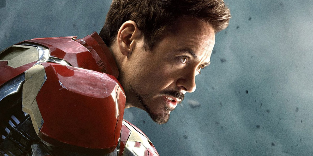 Iron Man 4: Will Robert Downey Jr. Continue to Wear the Armor?