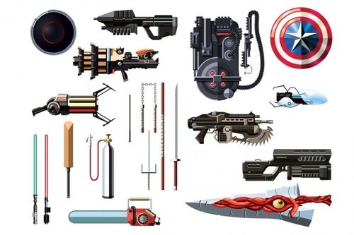 Tools Of The Trade SR Geek Picks: Bad Lip Reading New Moon, Deadpool & Boba Fett BFFs, Real Up House & More!
