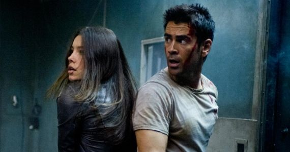 Total Recall Jessica Biel Talks Ethan Hawke Len Wiseman Rebooting The Mummy for a Summer 2014 Release