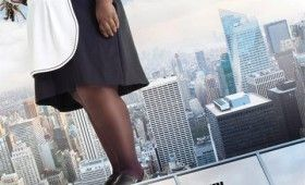Tower Heist Gabourey Sidibe Character Poster 280x170 New Posters: Sherlock Holmes 2, Tower Heist, The Grey, & Texas Chainsaw Massacre