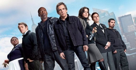 Tower Heist Trailer 2 Tower Heist Trailer #2 Spreads the Humor Around