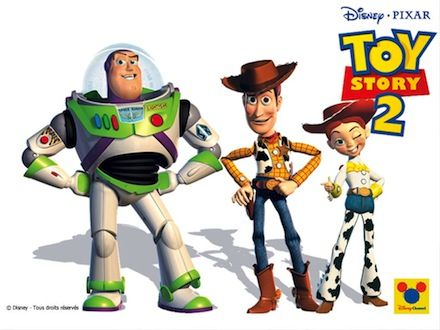Toy Story 2 The 12 Best Movie Sequels Ever Made