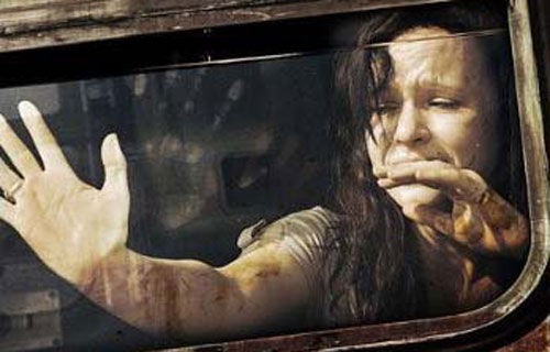 Train The Good and the Bad: Horror Movie Remakes
