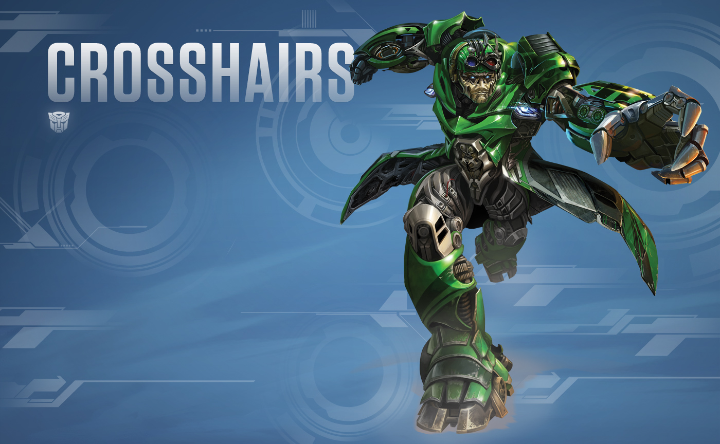 'Transformers 4′ Character Images Reveal Dinobots; Michael ...