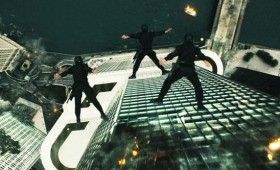 Transformers 3 Wingsuit Attack Decepticons 280x170 Will Michael Bay Return For Transformers 4?