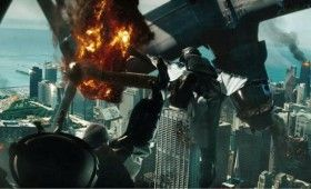 Transformers 3 Wingsuit Jump 280x170 Will Michael Bay Return For Transformers 4?