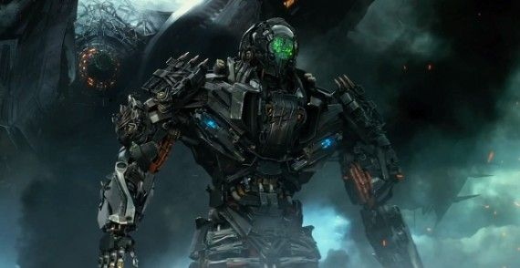 'Transformers: Age of Extinction' Character Guide