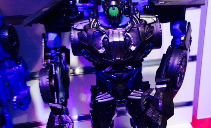 Transformers: Age of Extinction Toy Images Reveal New Characters